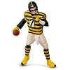 2016 Football Legends, Ben Roethlisberger - Steelers