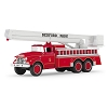 2016 Fire Brigade #14 - 1959 GMC - flashing lights