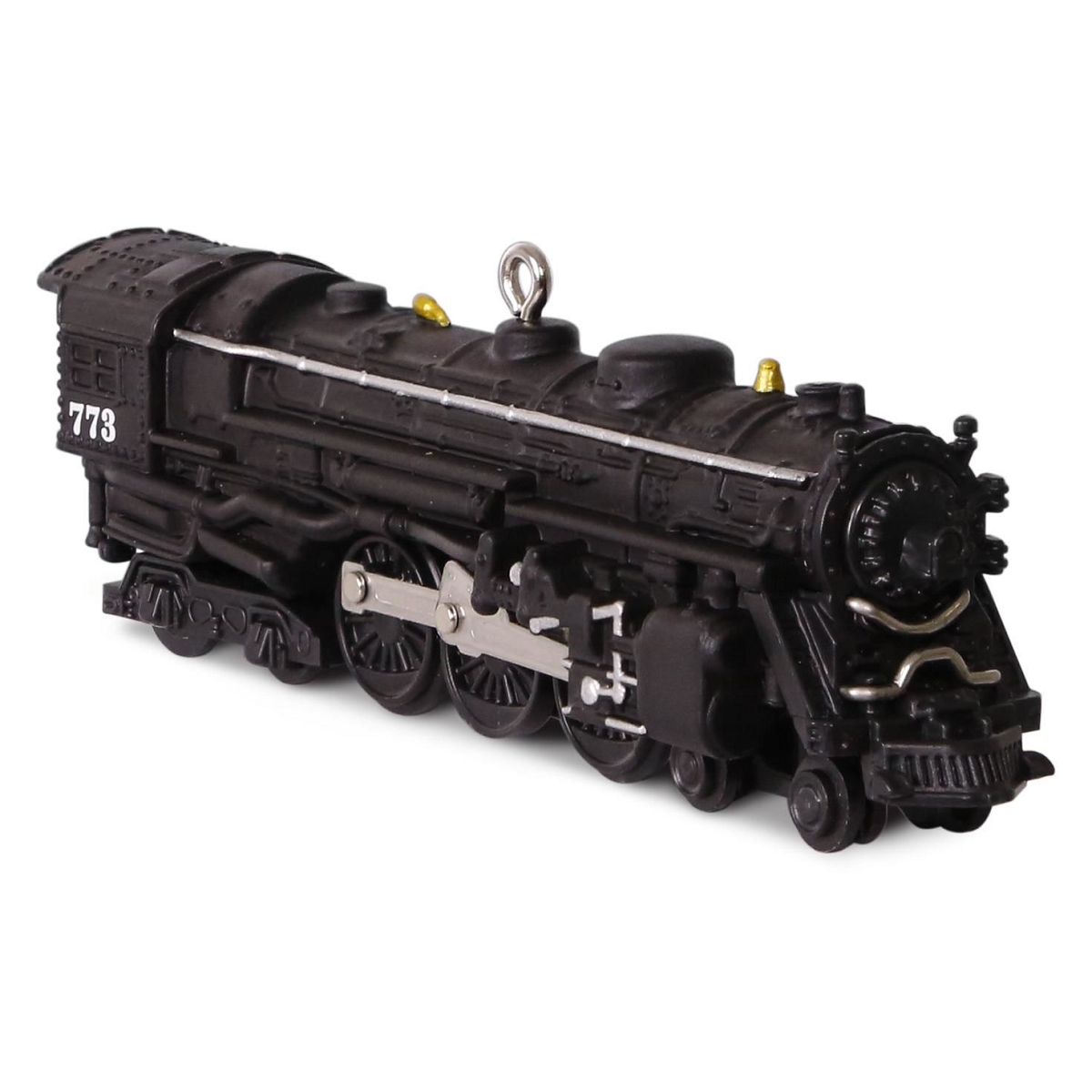 2016 Lionel Train 773 Hudson Steam Locomotive Hallmark