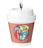 2016 Maxine Hot & Bothered Coffee Cup Ornament