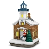 2016 Holiday Lighthouse #5