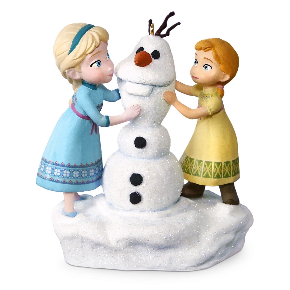 2016 Disney S Do You Want To Build A Snowman Hallmark