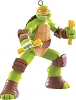 2016 Teenage Mutant Ninja Turtles, Michaelangelo - Carlton Ornament