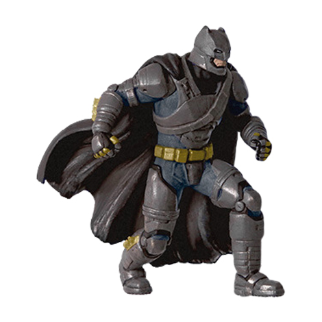 2016 Comic Con Batman In Battle - LTD ED