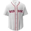 2017 MLB Jersey: Boston Red Sox