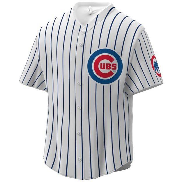 wholesale dealer 153fb a01fb 2017 MLB Jersey: Chicago Cubs ORNAMENT