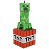 2017 Minecraft Creeper