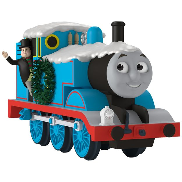 2017 Christmastime With Thomas