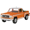 2017 All American Trucks #23 1976 Chevrolet C-10 Sport