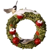 2017 Marjolein's Garden #4 - Welcoming Wreath