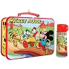 2017 Mickey Mouse Lunchbox