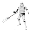 2017 Star Wars, First Order Stormtrooper, PREMIERE LTD ED