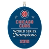 2016-17 Chicago Cubs World Series - EXCLUSIVE