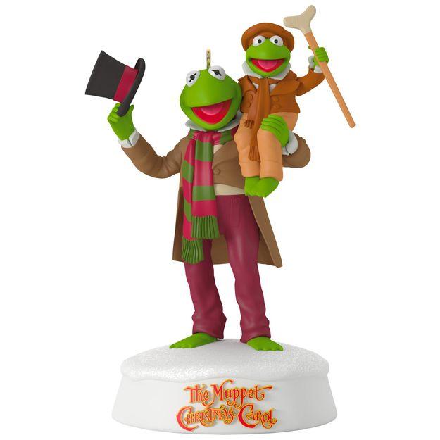 Muppet Christmas.2017 Muppet Christmas Carol