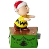 2017 Peanuts Christmas Dance Party - Charlie Brown