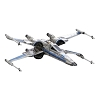 2017 Comic-Con: Star Wars T-70 X-Wing Fighter