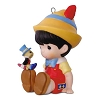 2017 Pinocchio and Jiminy Cricket, PREMIERE LTD ED
