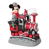 2017 Mickey's Magical Railroad D23 Event REPAINT - 1 0f only 1400