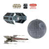 2017 Star Wars: Jedi Master Set -  LIMITED EDITION SET