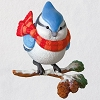 2018 Cozy Critters #2 Blue Jay