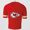 2018 NFL Kansas City Chiefs Jersey