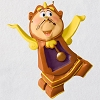2018 Cogsworth, Beauty & the Beast - LTD QTY