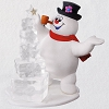 2018 Jolly Happy Holiday - Frosty the Snowman