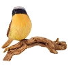 2019 Marjolein Bastin Yellow Throated Warbler Figurine