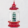 2018 Christmas Lantern Table Decoration