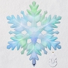 2018 Stunning Snowflake MUSIC & LIGHT SHOW Tree Topper