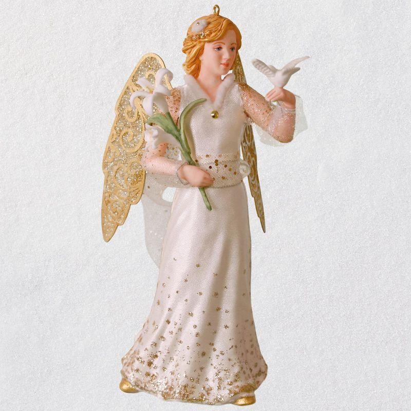 Christmas Angel.2018 Christmas Angel 1 New Series