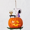 2018 Halloween, Spooky Snoopy MAGIC