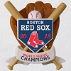 2018 World Series Champions, Boston Red Sox