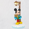 2018 Disney Christmas Carolers, Merry Mickey