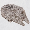 2018 Star Wars Storyteller - MILLENNIUM FALCON  DB