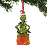 2019 Grinch In Lights - Dept 56 LIGHTED Ornament