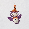 2018 Halloween, Bitty Bat - Miniature Ornament