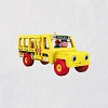 2018 Fisher Price School Bus MINIATURE