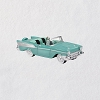 2018 Lil Classic Cars #1- Chevrolet Bel Air - MINIATURE