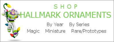 Shop Hallmark Ornaments