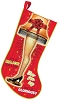 A Christmas Story LIGHTED Christmas Stocking