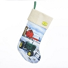 John Deere Christmas Stocking