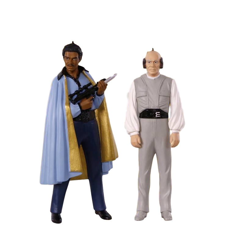 2018 Comic Con - Lando Calrissian and Lobot, LTD ED 2975