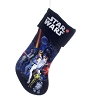 Star Wars LIGHTED Christmas Stocking