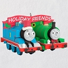 2018 Thomas and Percy