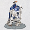 2018 Star Wars: Porgs of a Feather  R2-D2