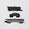 2018 Lionel Polar Express MINIATURE SET
