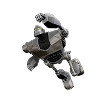 2018 Comic Con - Ready Player One Iron Giant, LTD ED 2075