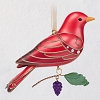 2019 Beauty of Birds #15  Summer Tanager - In stock NOW