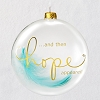 2019 Hope Appeared Ornament
